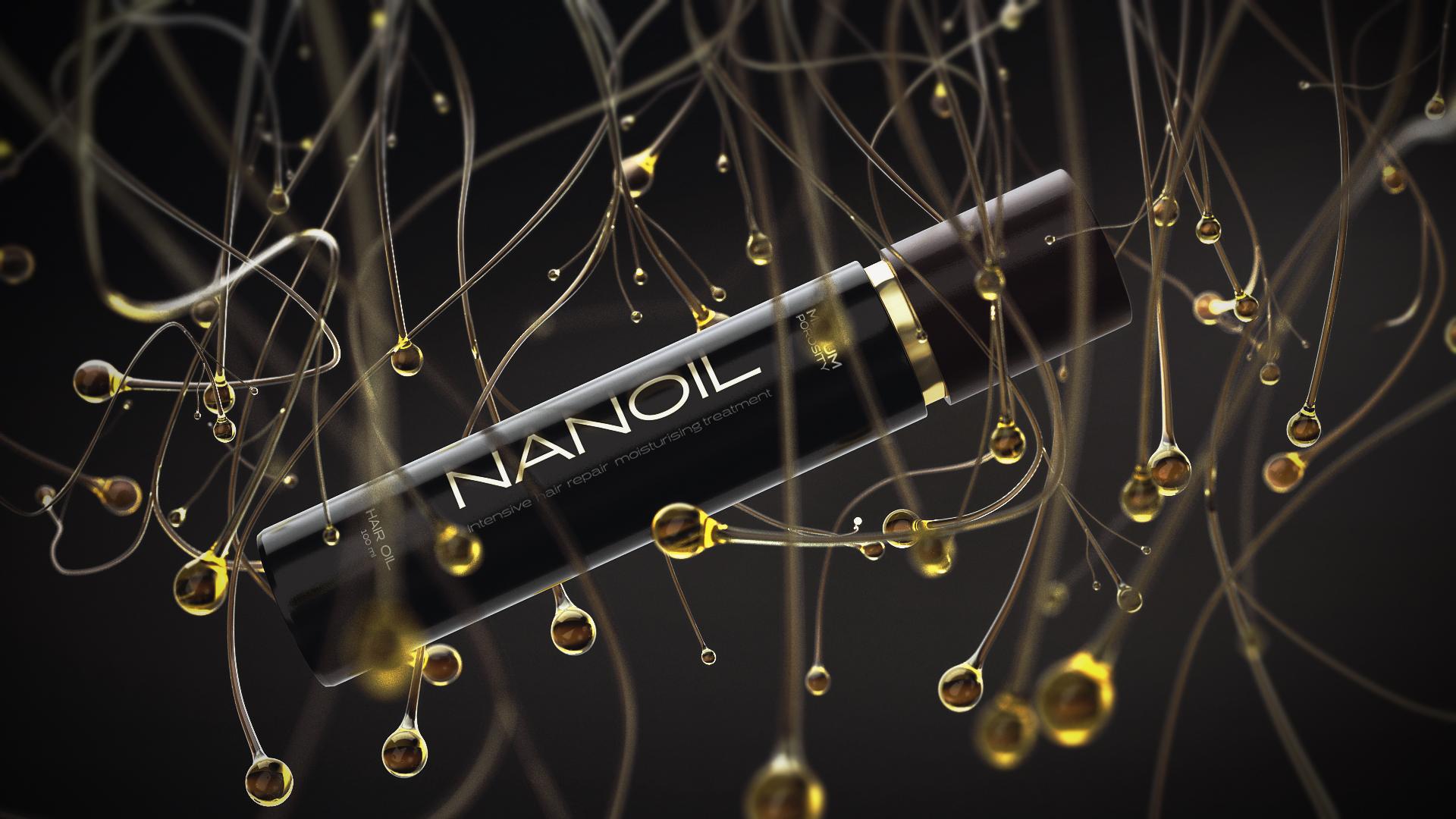 nanoil - kosmetyk do wlosow ktory musisz miec