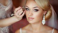 makijaż ślubny dla blondynki