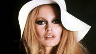 makijaż a'la Bardotka