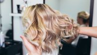 koloryzacja włosów w stylu flamboyage
