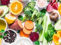 dieta a uroda